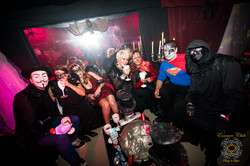 Essence club heave and hell style