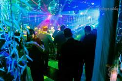 At Secret Wonderland party venue