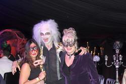Essence club bewitching night