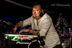 DJ Mark Doyle Secret Wonderland