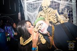 Halloween Underworld Party
