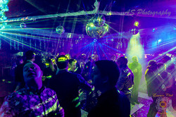 At Essence club House night