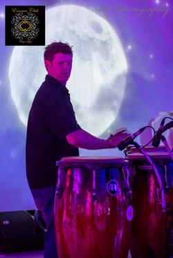 Bongo Bert Live Percussion Essence Club