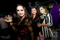 KGHalloween SyFy Party PeopleRAY-107