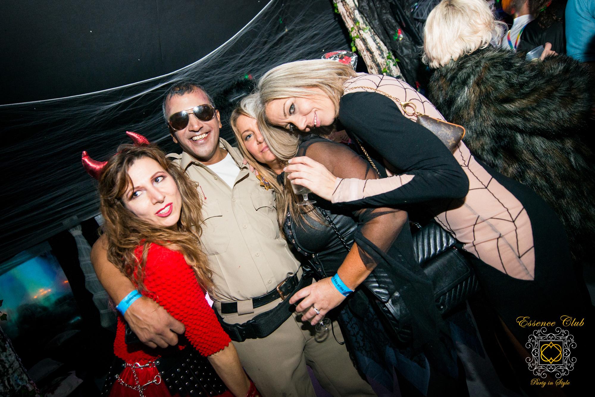 Essence Club Party Fun