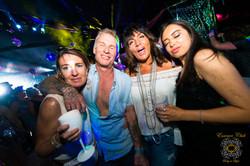 Venues at Essence Club Parties