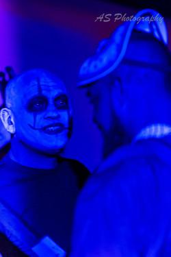Essence club bewitching blue