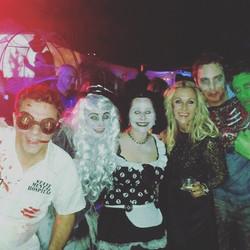 Bewitching halloween essence club