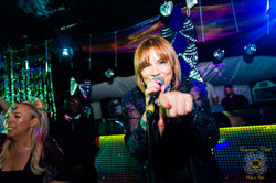 Abigail Bailey Live PA Glitter Heaven