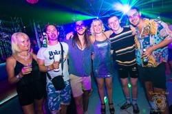 House Nights Essence Club