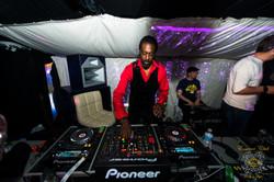 Jon Jules DJ at Glitter Heaven