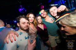 2018 Glitter Heaven Party By Essence Club