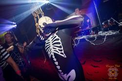 Essence club dj night heaven and hell