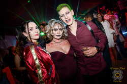 Essence Club Party themes