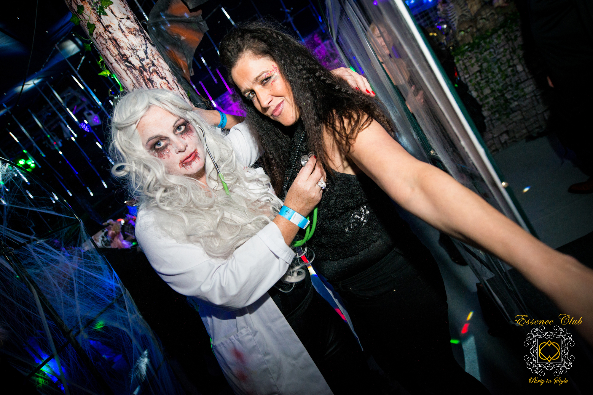 Halloween Party themed event