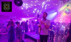 Full Moon party Sax