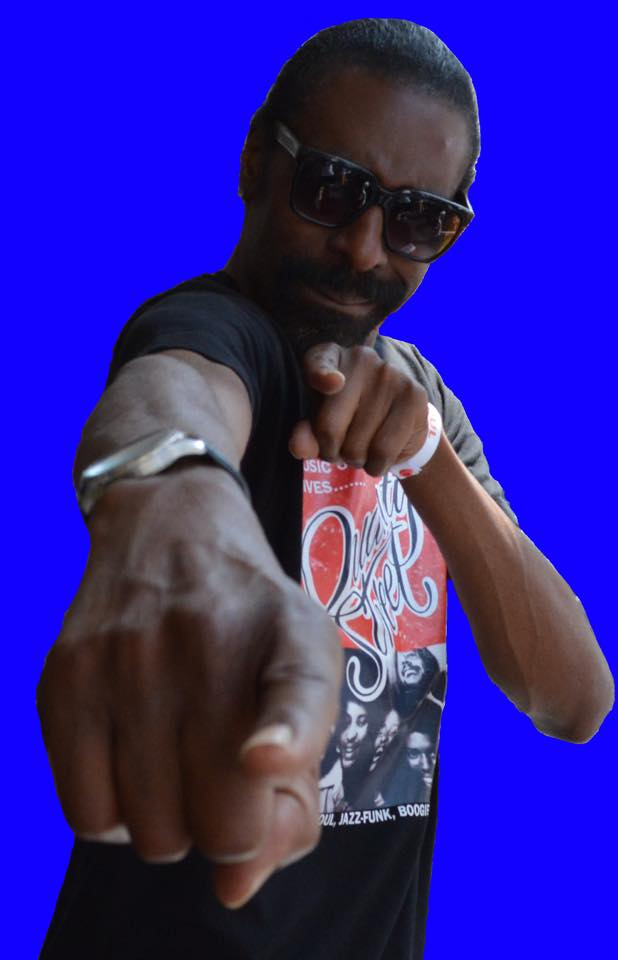 DJ JON JULES