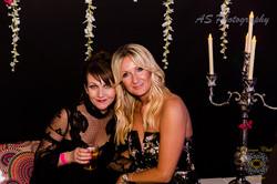 Essence club Secret wonderland party