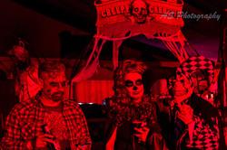 Essence creepy carnival