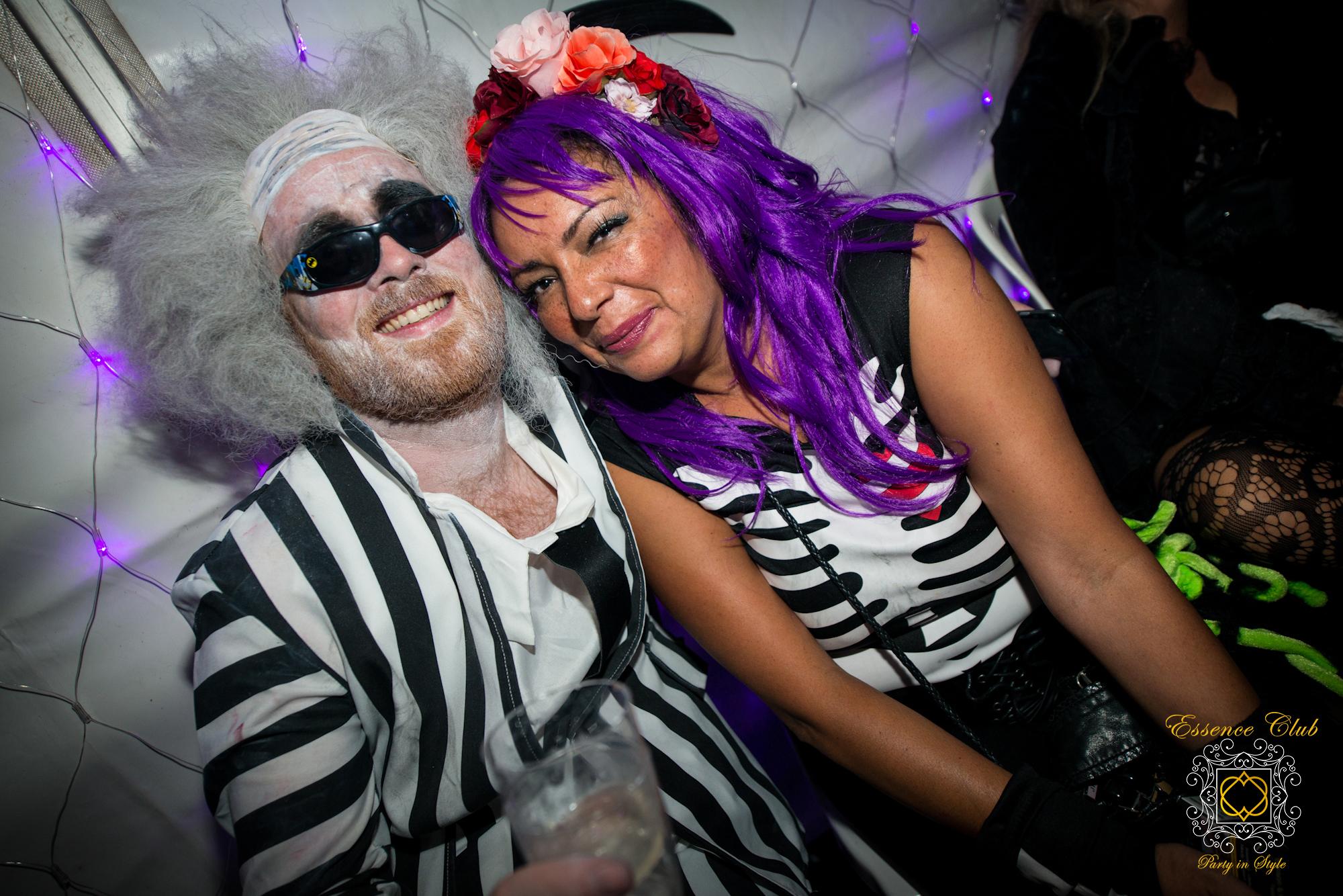 Fun Halloween parties