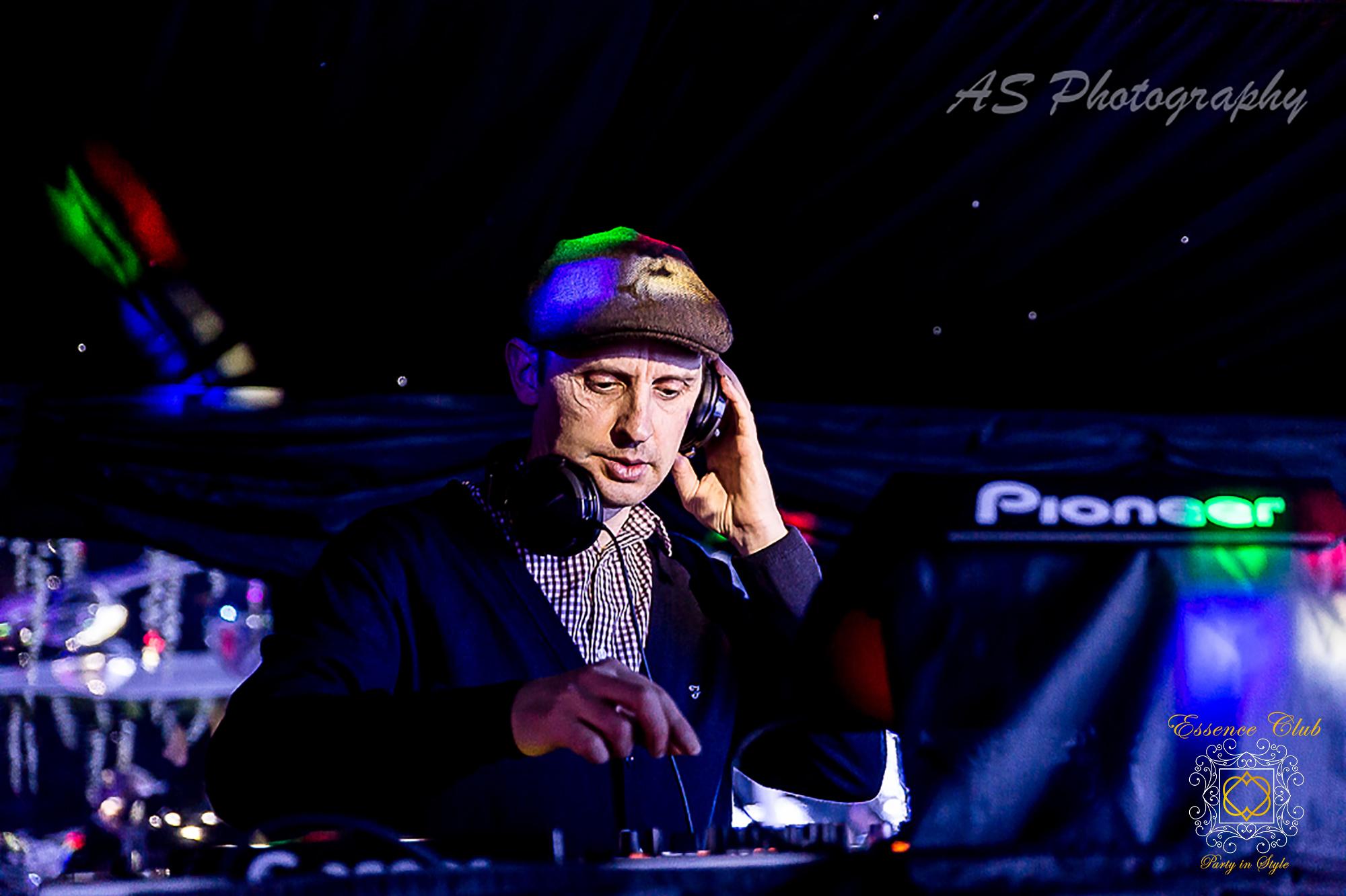 DJ Jay Evans Wonderland