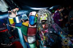 Essence Club Halloween