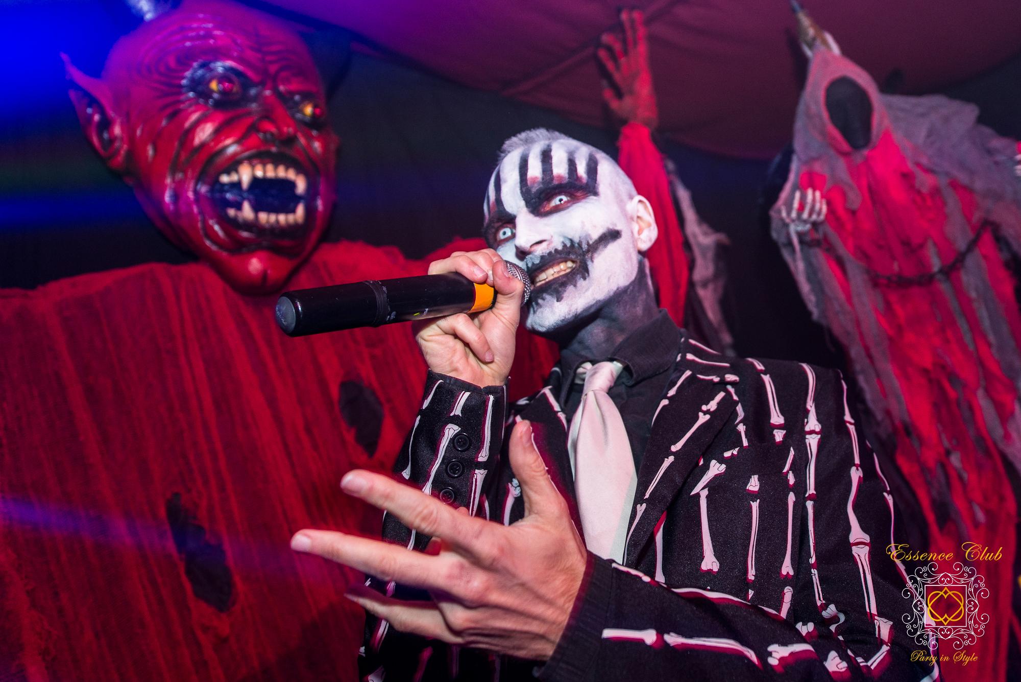 Baz Francis Duarte devil