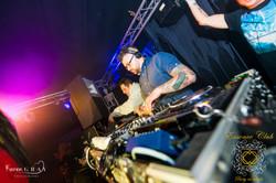 Essence Club DJ