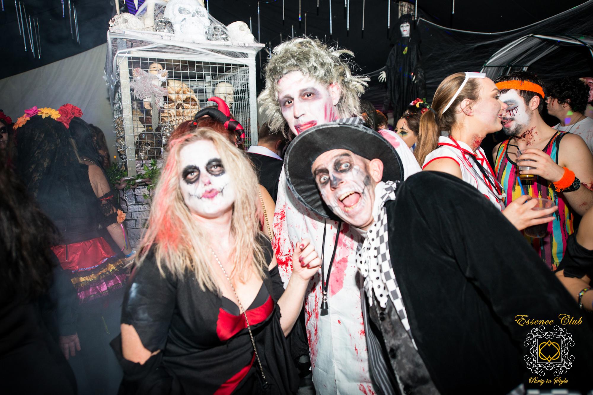 Halloween Underworld