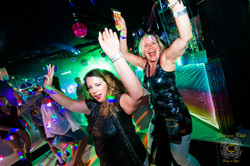 Essence Club Dancing