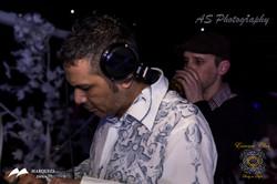 DJ Davey G Secret wonderland