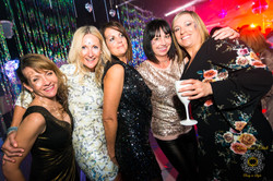Teck House Events