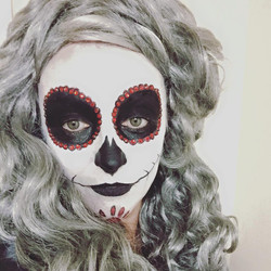 Rebekah abbi essence day of the dead
