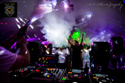 Essence club party co2