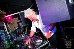 DJ Mark Doyle Underworld