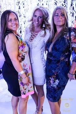 Glitter Heaven Party Girls