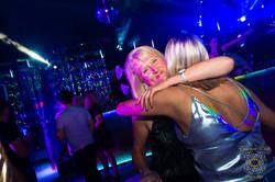 Essence Club Partys Glitter Heaven 2018