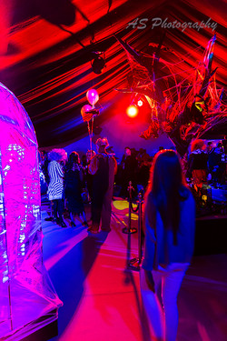 Essence club bewitching venue