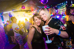 Party in Style at Essence Club