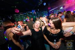 Glitter Heaven Pop Up Party Essence Club