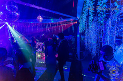 Essence club Secret wonderland dancefloor