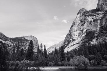 Marla Manes Photography Yosemite Landscape
