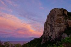Marla Manes Photography Mountains in Yasawa Islands Fiji