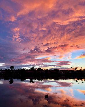South Florida Elopement Photographer | Broward County Sunset