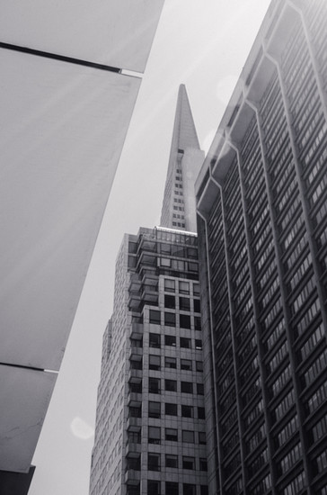 Marla Manes Photography Urban Landscape in San Francisco