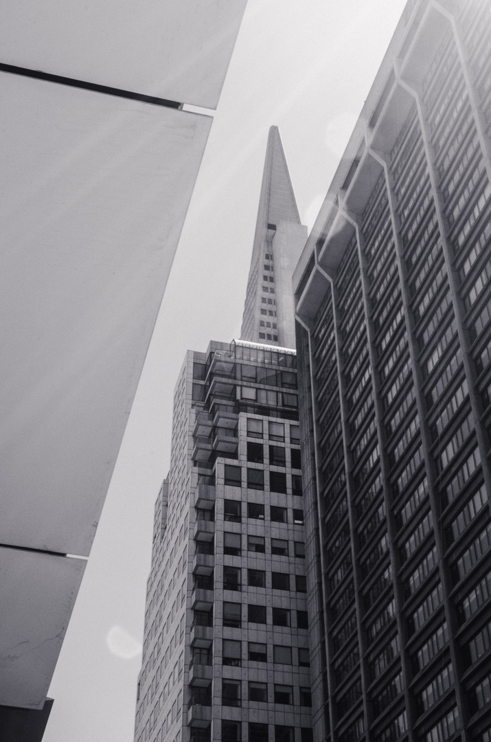 Marla Manes Photography Urban Landscape in San Francisco