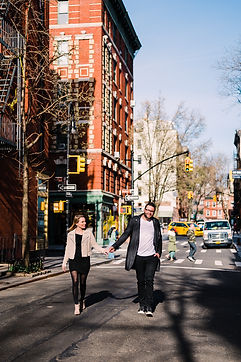 Marla Manes Photography | New York City