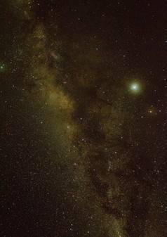 Marla Manes Photography Astrophotography in Koh Tao Thailand