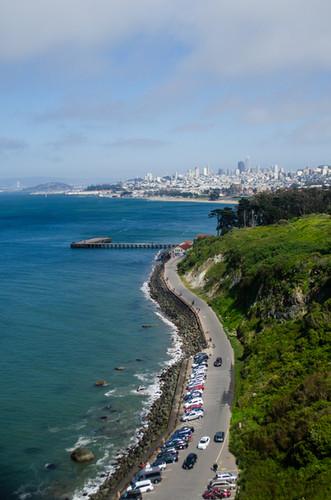 Marla Manes Photography San Francisco Coastline