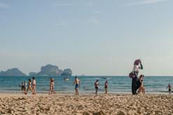 Marla Manes Photography Krabi Thailand Beach